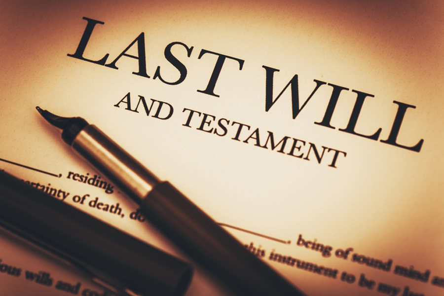 Estate Planning: Starting 2021 on the Right Foot